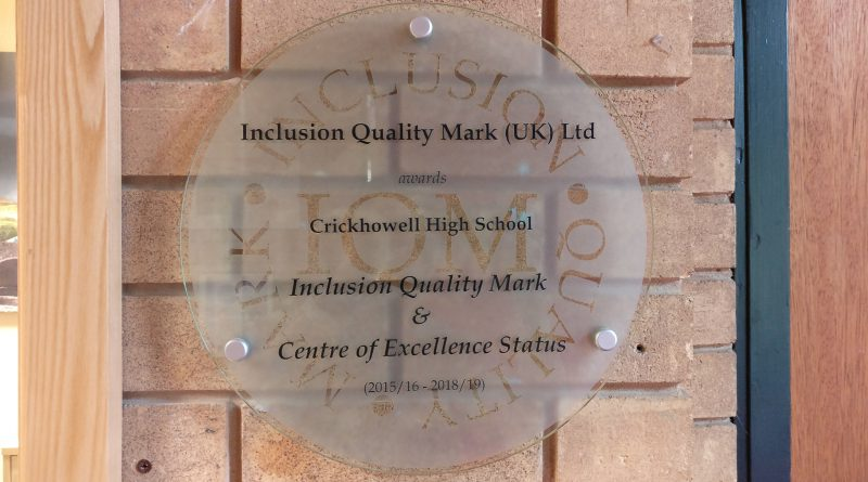 Centre of Excellence Status