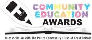 Community Education Awards