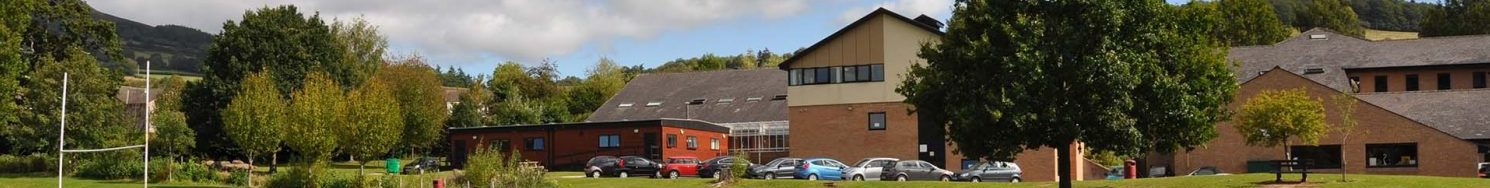 Crickhowell High School