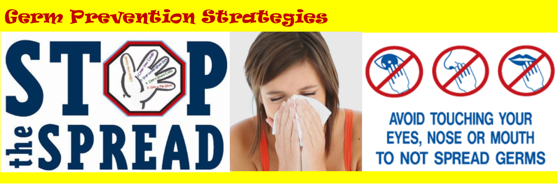 Germ Prevention Strategies