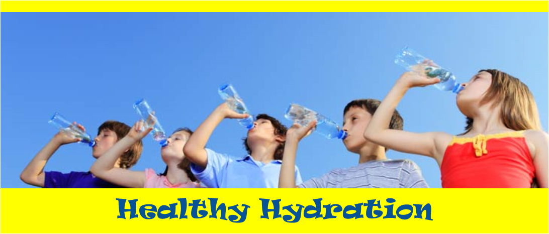 Healthy Hydration