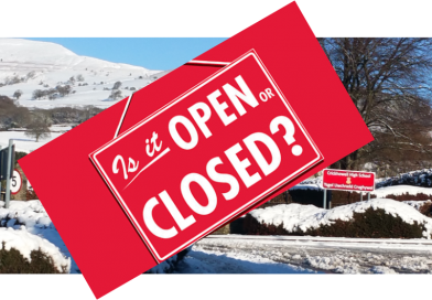 Expect a Decision on Whether the School is Open or Closed by 7.15am Tomorrow