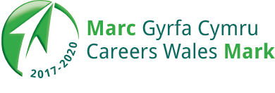 Careers Wales Mark