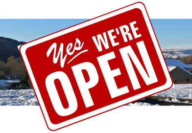 School is Open – Monday 19th March 2018