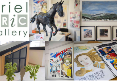 CHS Art Exhibition at The Oriel CRiC Gallery