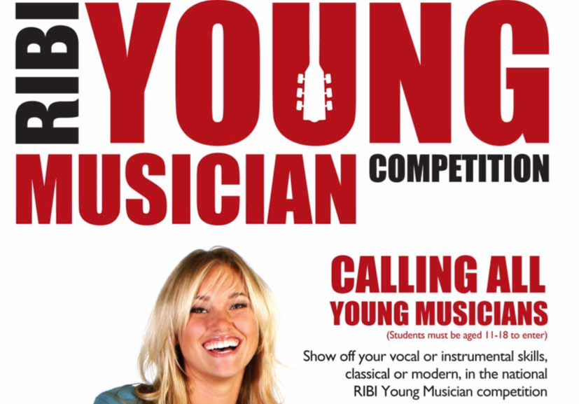 Young Musician Competition 2018-19 – Crickhowell High School