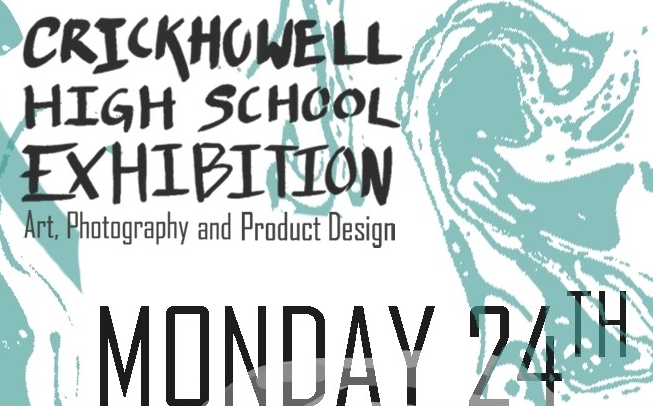 GCSE & A Level Art, Photography and Product Design Exhibition