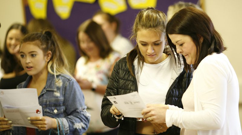 gcse results day 2020 - photo #12