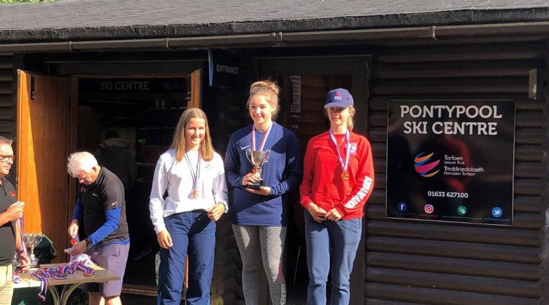Ski Team Success in Welsh National Championships