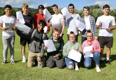 GCSE & A Level Results